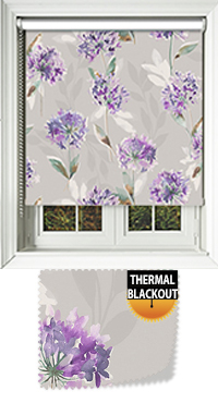 Blossom Purple