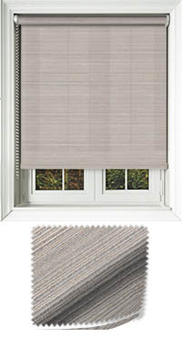 Cane Bark Replacement Vertical Blind Slat