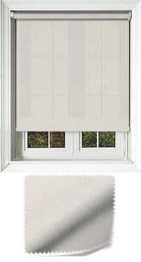 Cane Cornsilk Replacement Vertical Blind Slat