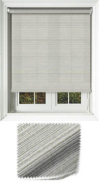 Cane Emerald Replacement Vertical Blind Slat