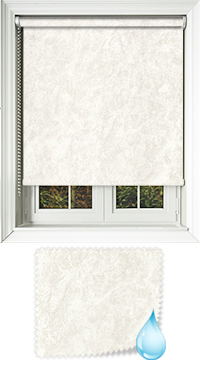 Chamois Natural Vertical Blind