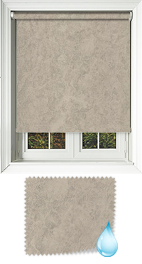 Chamois Pebble Replacement Vertical Blind Slat