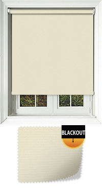 Charlie Cream Vertical Blind