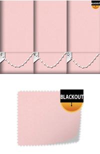 CoronaSafe™ Blackout Blush