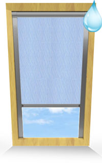 Divine Desire Replacement Vertical Blind Slat