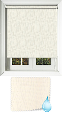 Divine Intimate Replacement Vertical Blind Slat