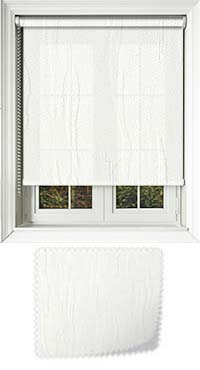 Dune Natural Replacement Vertical Blind Slat