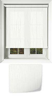 Dune Natural Cordless Roller Blind