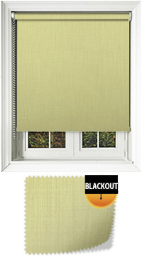Entice Cream Replacement Vertical Blind Slat