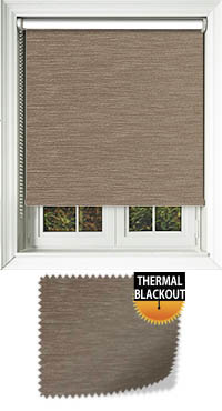 Essence Mink Vertical Blind