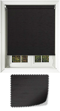 Eternal Ebony Skylight Blind