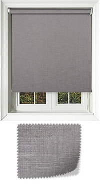 Evermore Elephant Cordless Roller Blind
