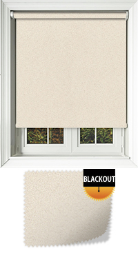 Faux Suede Almond Replacement Vertical Blind Slat