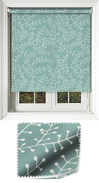 Fusion Jade Vertical Blind