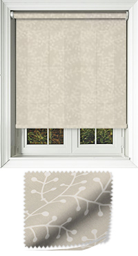 Fusion Sand Vertical Blind