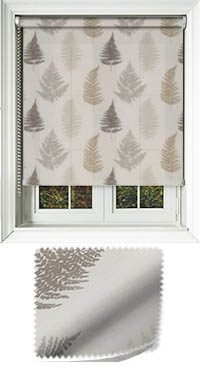 Grove Sand Vertical Blind