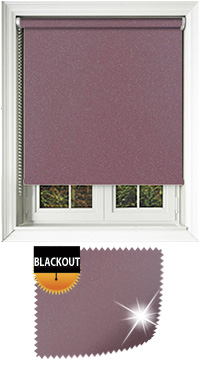 Guilded Mulberry Replacement Vertical Blind Slat