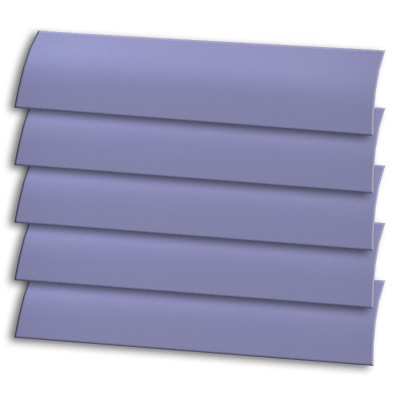 Lavendar Skylight Blind