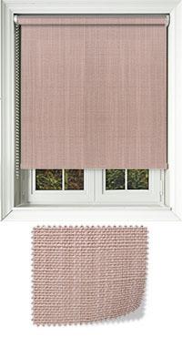 Linen Pastel Pink