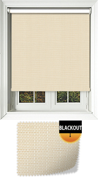 Livia Almond Replacement Vertical Blind Slat