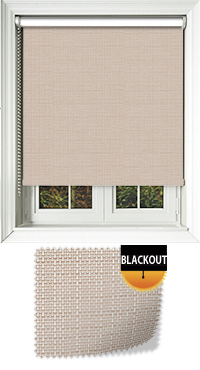 Livia Stone Replacement Vertical Blind Slat