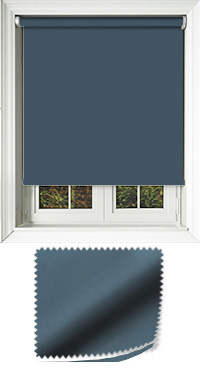 Luxe Amazon Vertical Blind