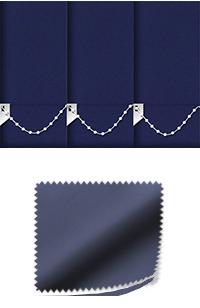 Luxe Dark Blue