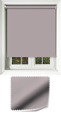 Luxe Dusk Motorised Roller Blind