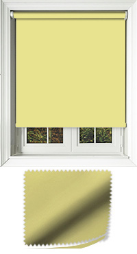 Luxe Fresh Apple Vertical Blind
