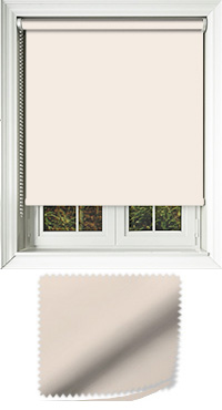 Luxe Magnolia Replacement Vertical Blind Slat