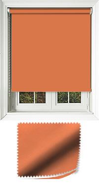 Luxe Mandarin Skylight Blind