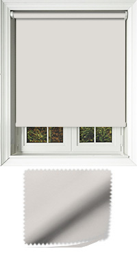 Luxe Pearl Roller Blind