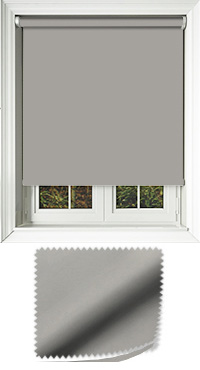 Luxe Tidal Replacement Vertical Blind Slat