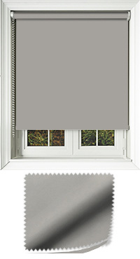 Luxe Tidal Vertical Blind