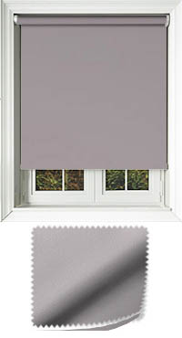 Madre Dusk Motorised Roller Blind