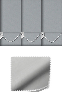 Madre Iron Roller Blind