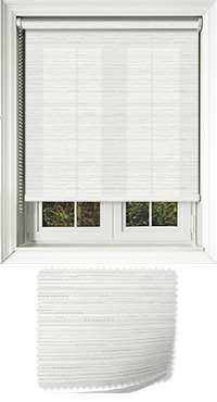 Manasulu Sea Salt Roller Blind