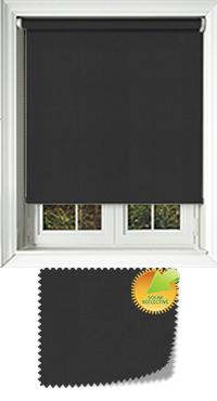 Mirage Solar Black