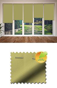 Mirage Solar Lime