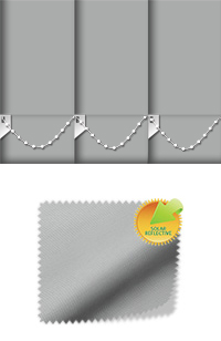Mirage Solar Silver