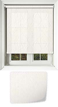 Montreal Cream Vertical Blind