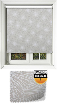Myso Taupe Skylight Blind