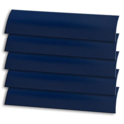 Navy Skylight Blind
