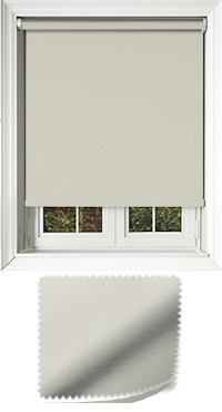 Nova Angora Replacement Vertical Blind Slat