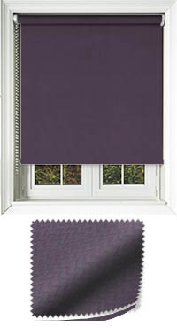 Nova Mulberry Skylight Blind