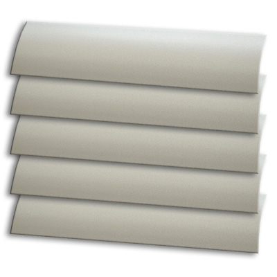Opal Pearlescent Vertical Blind
