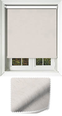 Orchestra Calico Vertical Blind