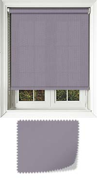 Origin Amethyst Motorised Roller Blind