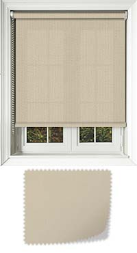 Origin Beige Vertical Blind