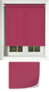 Origin Cherry Skylight Blind
